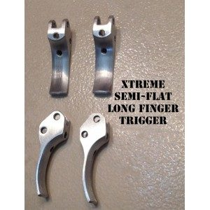 Xtreme 2 Single Action Trigger
