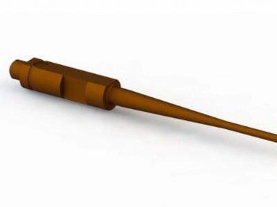 U005 Percussore K – Unica Firing Pin Large Frame Code 645 U Percussore P