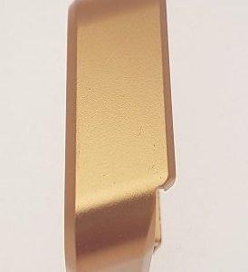 U011 Unica Alu Base Pad Gold For Small Frame Code 630 U Pad Al O