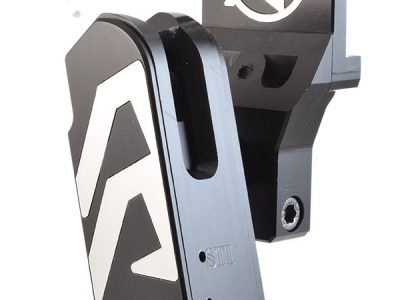 Double Alpha Academy Alpha-X Holster Magnetic black – DAA