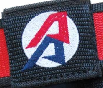 Double Alpha Academy Belt Loop DAA